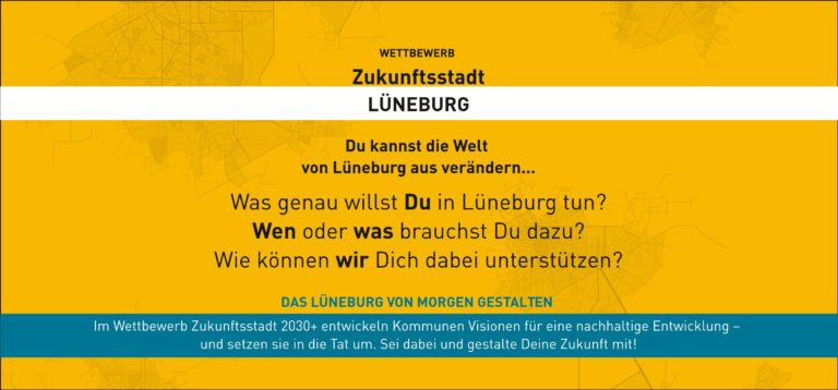 Bild Deine Idee für Lüneburg